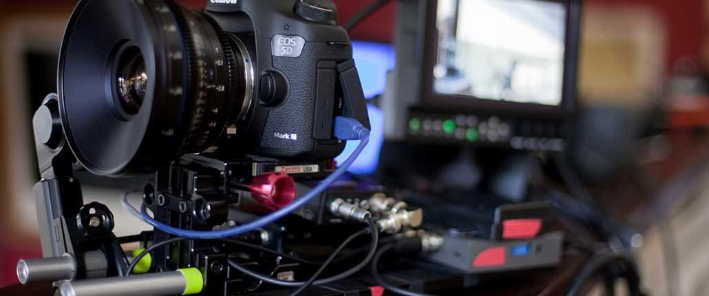 La rivoluzione delle reflex Canon per la produzione video